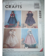 McCall's Crafts Bag Holders Pattern# 8889 Uncut - $5.99