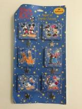 Disney Hallmark Walt's 100th Birthday MAGNET SET of 8 Disney Characters ... - $14.99