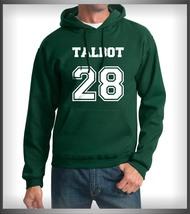 Talbot 28 brett talbot Unisex hoodie Deep Forest  - $31.00+