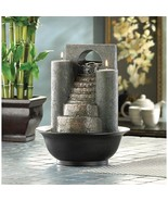 ETERNAL STEPS WATER FOUNTAIN - $44.99