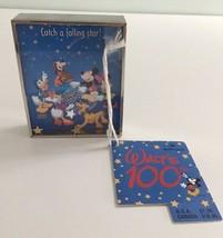 Hallmark Walt's 100th Catch a Falling Star Disn... - $19.98