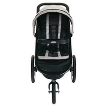 Baby Stroller 2015 Graco Fastaction Fold Jogger Click Connect Pierce 193... - $152.57