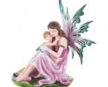 Motherhood fairy figurine thumb155 crop