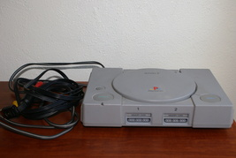 Playstation Gaming Console - $30.00
