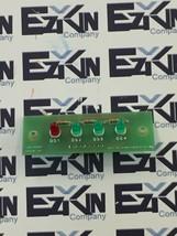 LEAD BOARD ASSY NO. 3200-1020-01 rev.A3 CIRCUIT BOARD - $37.10