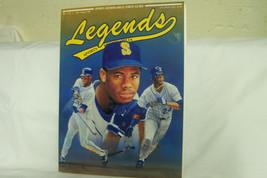 "July/August 1991 Soft Cover ""Legends Sports Memorabilia"" Book - $9.99"
