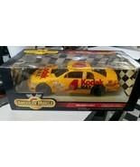 ERTL 1998 Chevrolet Monte Carlo Bobby Hamilton #4 Kodak Max 1:18 - $38.99