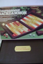Tournament Backgammom  Game from Lowe 1976 - $10.00