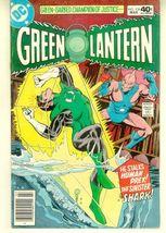 GREEN LANTERN #126 (DC Comics, 1980) - $2.00