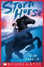 Storm Horse - $5.99
