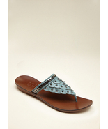 B.MAKOWSKY Sandals Size 7 New with Box $89 - $47.94