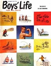 Boys Life Magazine, November 1962 - $8.80