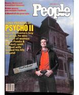 People Magazine, June 13 1983 - $9.71