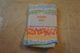 NEW WITH TAG GIRLS GYMBOREE LEGGINGS SIZE 3T - $9.00