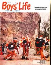 Boys Life Magazine, June 1962 - $9.98
