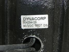 DYNACORP 304294-28 CLUTCH-BRAKE CONTROL MODULE 30429428 image 2