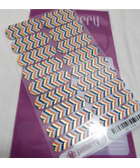 Jamberry Soiree B151 Activated Nail Wrap (Full Sheet ) Retired - $16.82