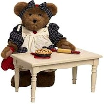 "Boyds Bears ""Momma Bearybake"" #99981V-5 Piece Set-QVC EXCLUSIVE-LE-2003- Retired - $149.99"