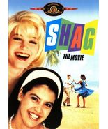 Shag the Movie DVD Phoebe Cates - $19.99