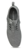 C9 Champion Women's Drive 4 Spacedye Heathered Gray FlexFoam Shoes Sneakers  image 3