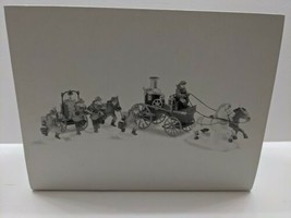 Dept 56 THE FIRE BRIGADE OF LONDON TOWN #58406 -NRFB - $49.45