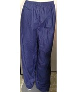 Polo Ralph Lauren Sweatpants Pants Extra Large XL Rain Sweat Workout Swe... - $18.68