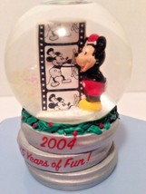 Disney Santa Mickey Mouse 75th Anniversary Mini... - $12.19