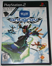 Playstation 2 - EYE TOY antigrav (Complete with Instructions) - $8.00