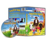 Song of the South DVD Disney 1946 Brer Rabbit Uncle Remus Zip-a-Dee-Doo-Dah Song - $16.99
