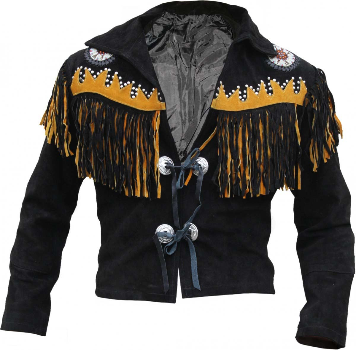 Indian leather jackets