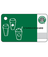 Starbucks E-Gift Cards 30$ with discount price - $22.00