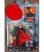 Marvel X-Men Ian Mckellen as Magneto Movie Figure New In The Package - $24.99