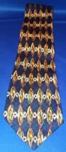 Bill Blass counrtry 100% silk Blue Tie         T6 - $39.99