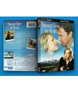Straight from the Heart DVD - $19.99