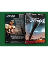 Night of the Twisters DVD John Schneider Devon ... - $19.99