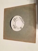 A LITTLE BIT IN LOVE 45 RPM RECORD [Vinyl] STEVE EARLE - $19.09
