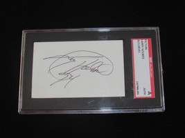 Larry Holmes Boxing Hof Champion Signed Auto Photo Card Sgc Authentic - $79.19