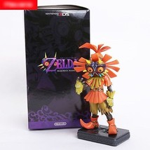 Mask Legend Zelda Action Figure Majora S 3d Skull Link Ver Pvc New Kids ... - $22.16