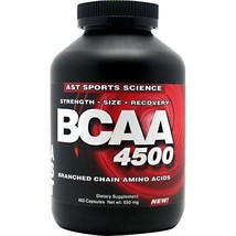 AST Sports Science BCAA - 462 Capsules - $65.33