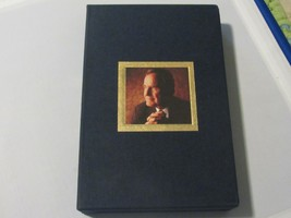 GEORGE W. BUSH SIGNED AUTO HARDBOOK BOOK 41 PORTRAIT OF MY FATHER JSA AU... - $247.49