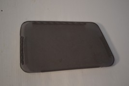 Lincoln Town Car 1994 Left Driver Rear Deck Speaker Cover Trim OEM - $9.75