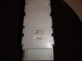 Buick Park Avenue 1997 ECM Side Control Module OEM 26637882 - $30.33