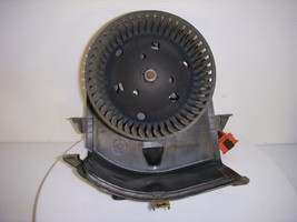 VOLKSWAGEN VW CABRIO 1999 99 Heater AC BLOWER MOTOR Heat Air Conditionin... - $39.19