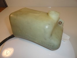 GMC JIMMY SUV 1994 4DR WINDSHIELD WASHER TANK RESERVOIR  OEM - $18.57