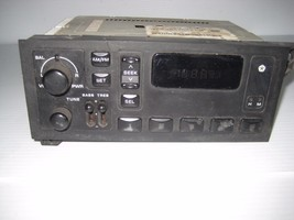 Chrysler Dodge Plymouth Jeep 1999 STEREO AM FM RADIO P04858562AD - $34.29