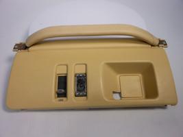 Cadiillac DEVILLE 1997 Door Handle Switch w/ Bezel Trim OEM - $15.63