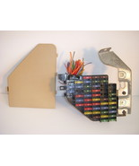 SAAB 9-3 1999 99 2000 00 2001 01 2002 02 Dash Fuse Box Panel OEM - $48.01