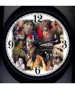 Eminem Wall Clock - $24.95