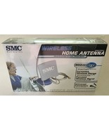 SMC NETWORKS Wireless Home Antenna- Directional 6dBi Booster - $18.36