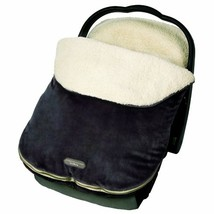 Baby Stroller Accessorie Jj Cole Original Bundleme Infant Black JBMOB - $52.02